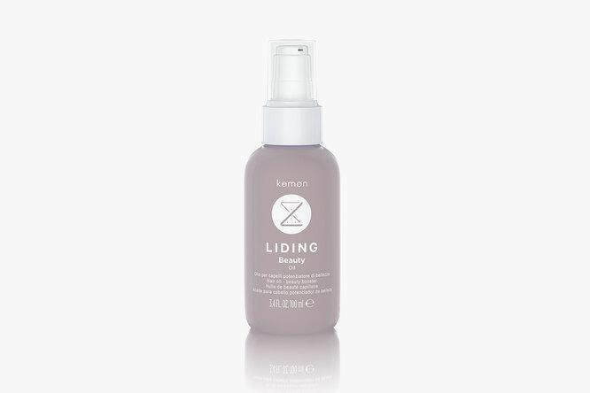 Liding Bahia Beauty Oil, Kemon