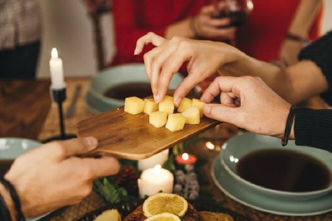 Всего один кусочек сыра вдень поможет снизить риск развития инсульта