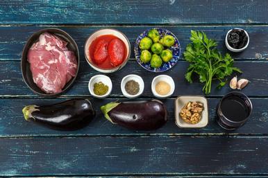 В апреле Chefmarket запустил мобильное приложение иновый раздел диета идетокс