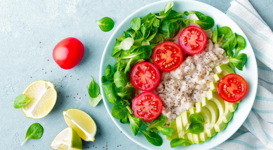 5 продуктов, которые стоит есть назавтрак, чтобы ускорить обмен веществ