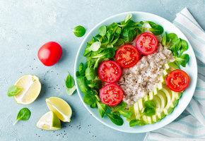 5 продуктов, которые стоит есть на завтрак, чтобы ускорить обмен веществ