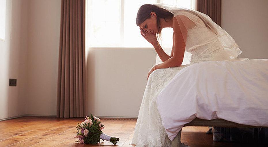 Свадебные хлопоты: 10 ошибок ворганизации торжества