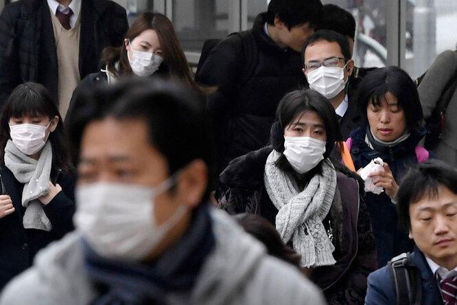Главное окоронавирусе: насколько все плохо икак незаразиться?