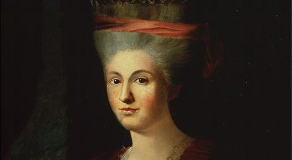 Забытая сестра Моцарта. Печальная история одной гениальной женщины