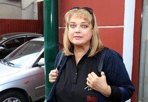 «Как ровесники!» 59-летняя Любовь Руденко выложила фото с 37-летним сыном
