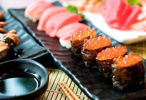 Суши, темпура и никудзяга: рецепты главных японских блюд, которые можно приготовить дома
