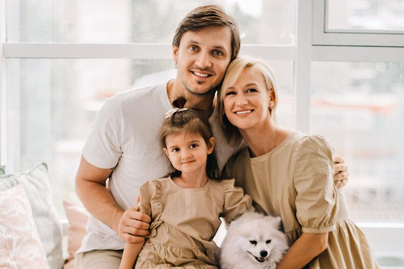 Татьяна Волосожар одочери: «Я длянее только мама»