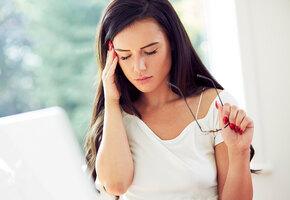 Почему нельзя терпеть головную боль?