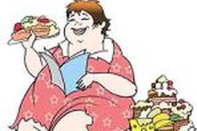 Почему мы так много едим?