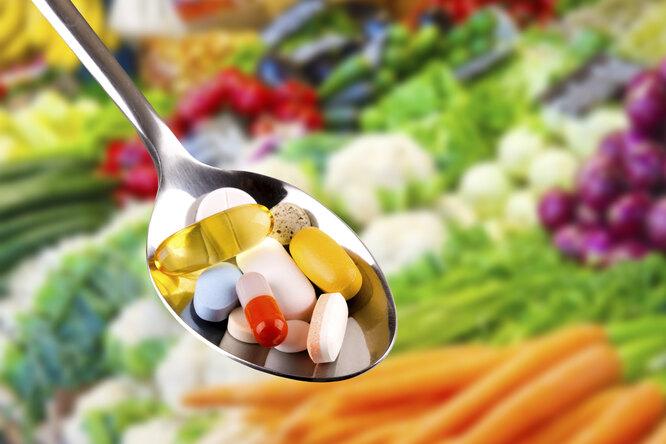 Нужны ли витамины во время беременности?