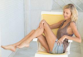 Ножки с обложки: 8 способов сделать ноги стройнее