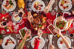 Католическое Рождество: 5 правил застолья и, конечно, рецепт индейки