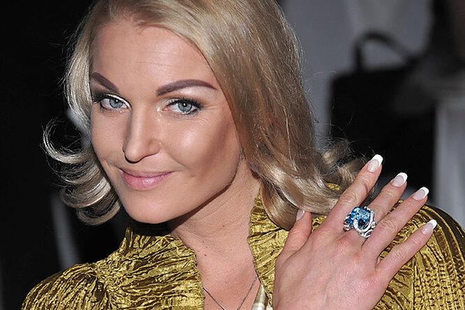 Волочкова выходит замуж?