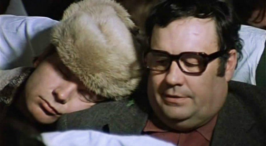 «Незаметные роли» Эльдара Рязанова, сыгранные вего собственных фильмах