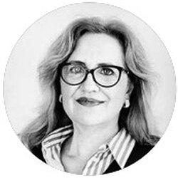 Марина Щедровицкая, системный семейный психотерапевт, психолог