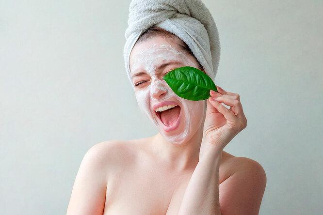 5 домашних масок длялица, которые реально работают