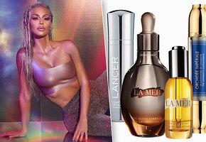 Что прячет всвоей косметичке Ким Кардашьян: берем пример со звезды