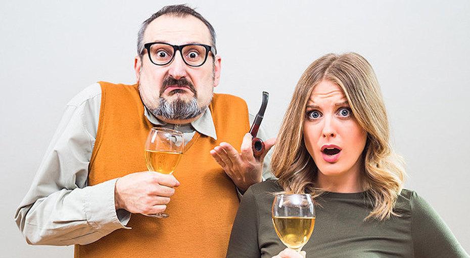 Неловкая ситуация: зачем мы оправдываемся, когда непьем