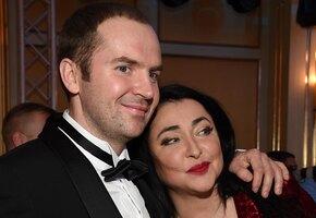 Как выглядит 20-летний сын бывшей жены Сергея Жорина