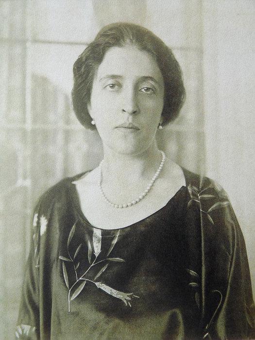 Адель Блох-Бауэр