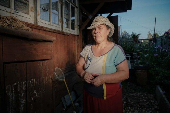 Надежда Михайловна Фото: Юлия Скоробогатова для ТД