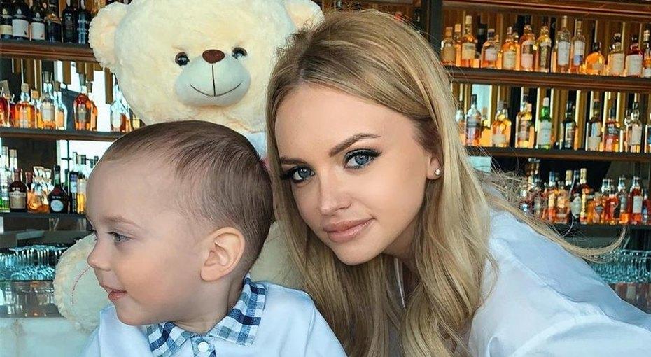 Бывшая жена Александра Кержакова встречается с19-летним спортсменом