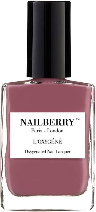 L'Oxygene Nail Lacquer Fashionista, Nailberry, 1350 руб