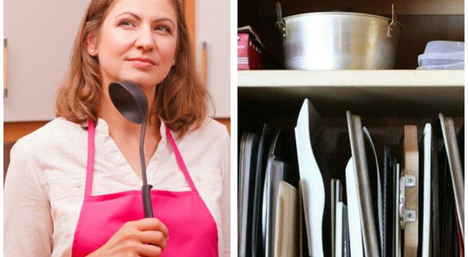 5 вещей накухне, которые вы скорее всего храните неправильно