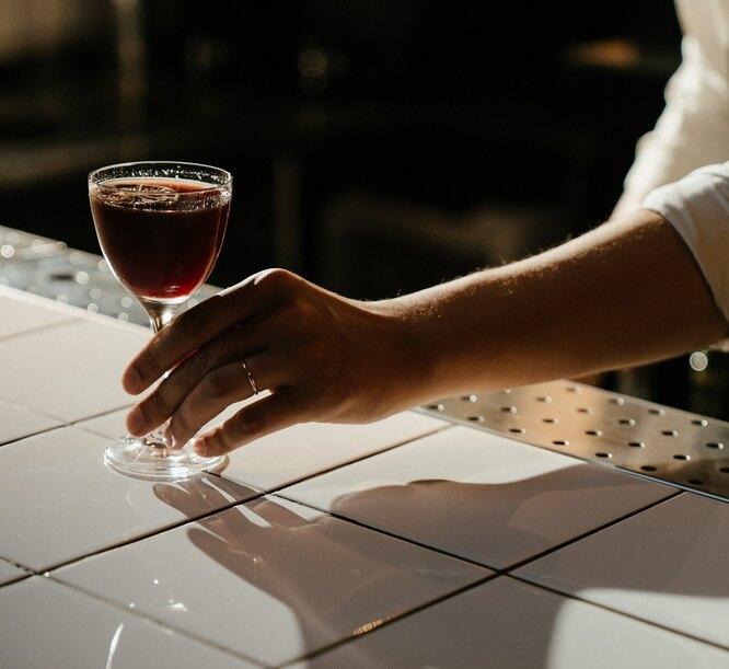 Фото: вред алкоголя
