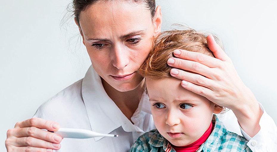 Тревожная мама. Как не«залечить» досмерти своего ребенка