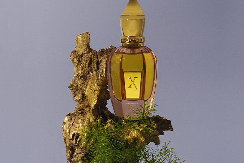 распив нишевой парфюмерии что это
