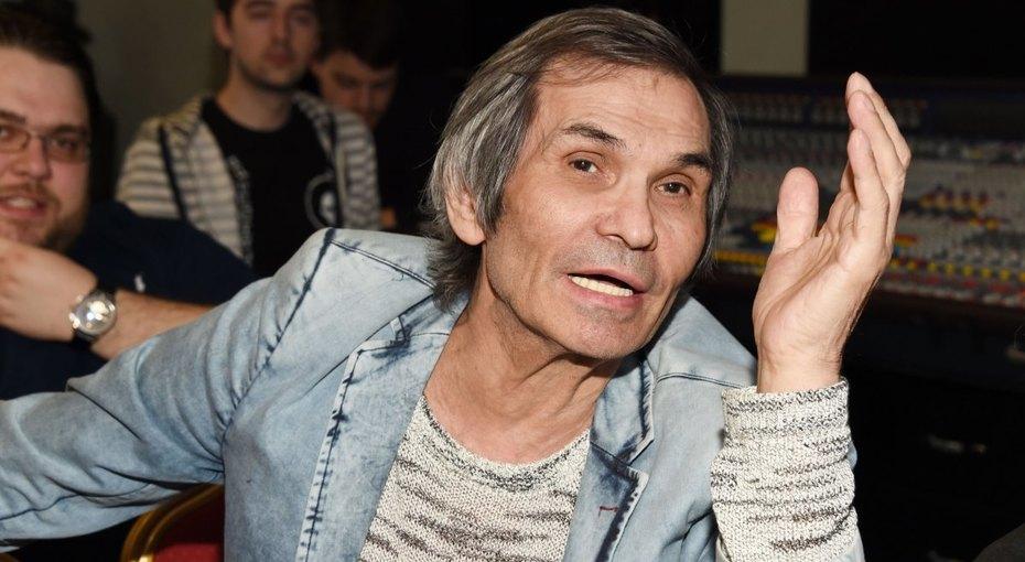 «Отдам животным вприюты»: Бари Алибасов сообщил, что лишит сына наследства