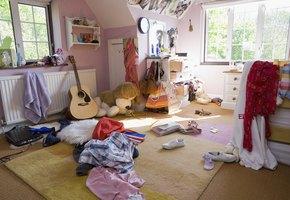 5 возможных причин хронического беспорядка вдоме, окоторых стоит задуматься
