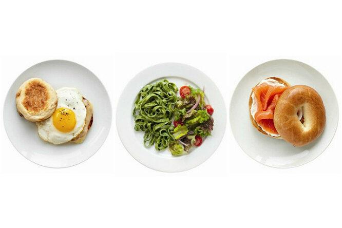 Сколько калорий вэтом блюде? Проверьте себя!