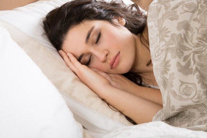Сон действительно лечит (по крайней мере, отгриппа)