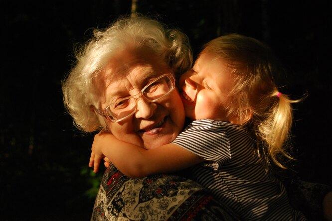 Ребенку непозволяют увидеть бабушку. Что делать?