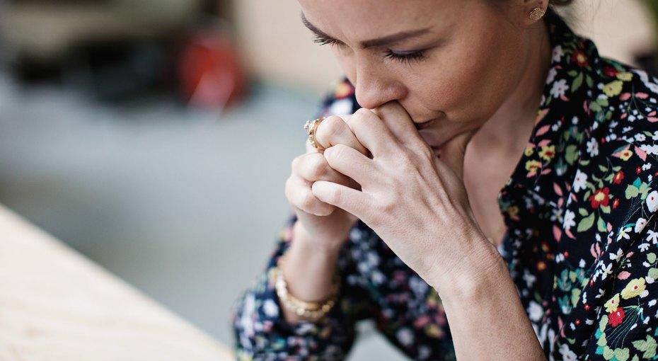 8 признаков того, что ввашей жизни слишком много стресса