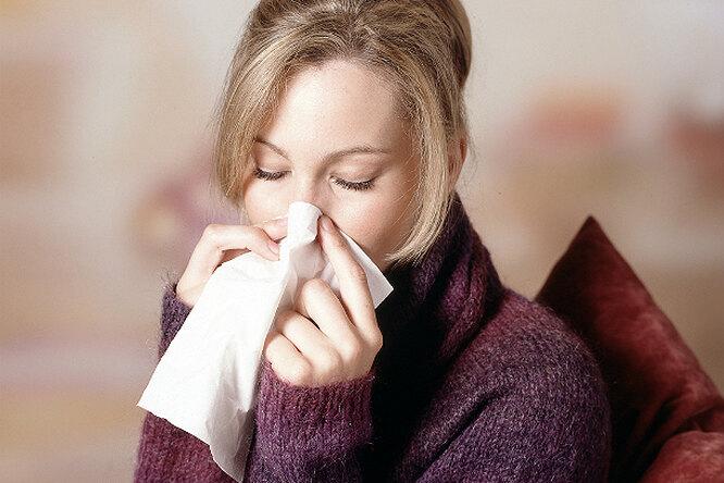 Не заболеть ивыжить! 6 советов, которые помогут впериод гриппа