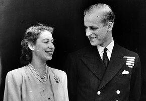 Дневники принцессы: история Елизаветы II, королевы-рекордсменки