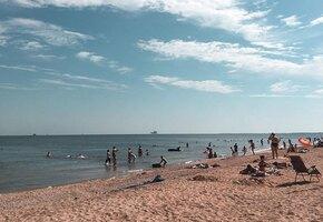 Бесплатный аквапарк, грязи и князи: зачем ехать на море в станицу Голубицкая