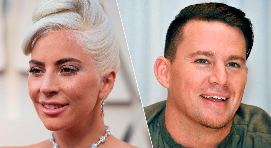 Ченнинг Татум, Леди Гага идругие звезды, которые работали встриптизе (видео)