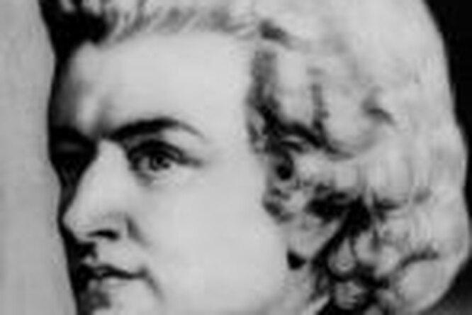Моцарт полезен длябеременных