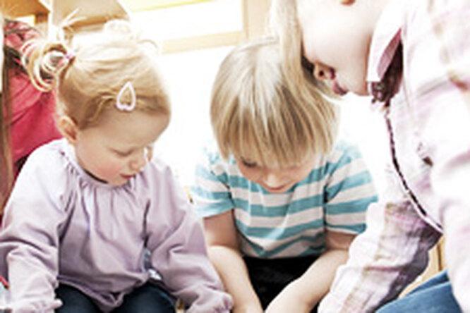 Домашнее воспитание: как жить бездетского сада