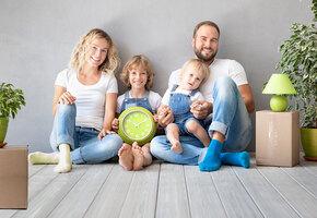 7 простых принципов экологичного дома