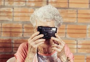 Бабушка-следователь или бабушка-трендсеттер: какая бабушка у вас?