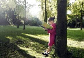 100 книг, которые нужно прочитать ребенку до 7 лет