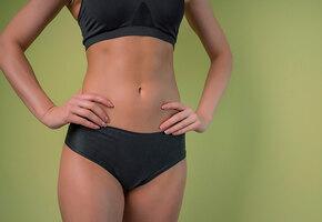 Возможно ли придать телу форму «песочных часов», используя упражнения?