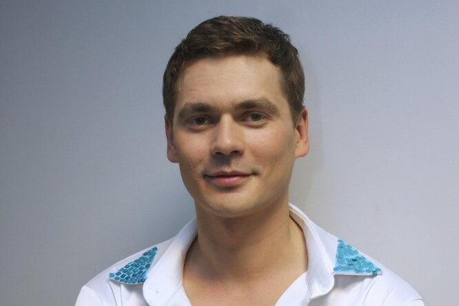 «Папина гордость»: Александр Пашков рассказал, как больная дочь выиграла медаль