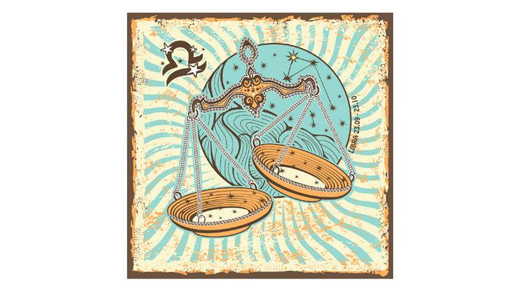 Знак зодиака Весы