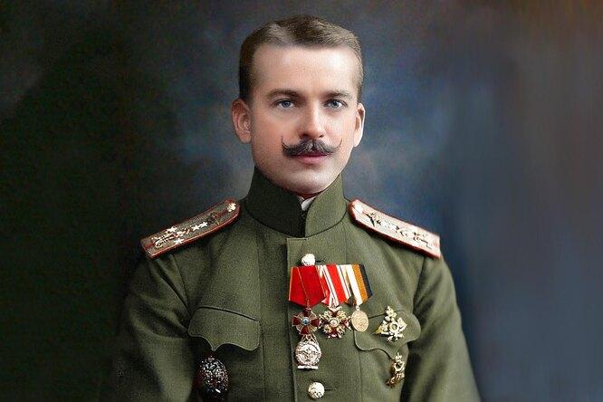 Как Пётр Нестеров придумал «мёртвую петлю», чтобы лётчики оставались вживых